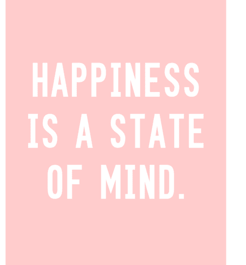 Happiness Is A State Of Mind Pictures Photos And Images For