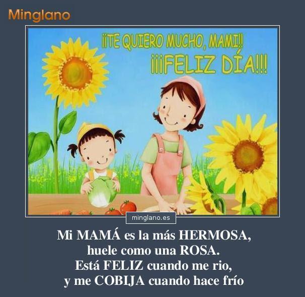 Frases Para El Dia De La Madre Que Rimen
