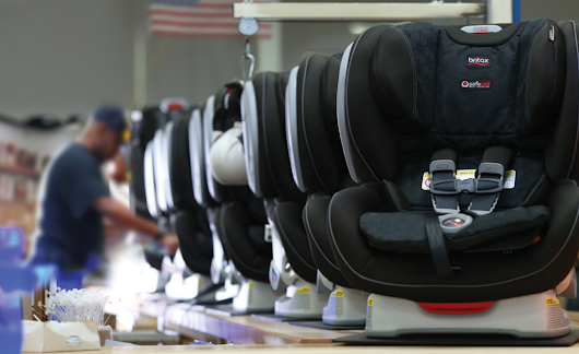 """What's the Best Car Seat?"" The Answer from Britax May Surprise You! - Project Nursery"
