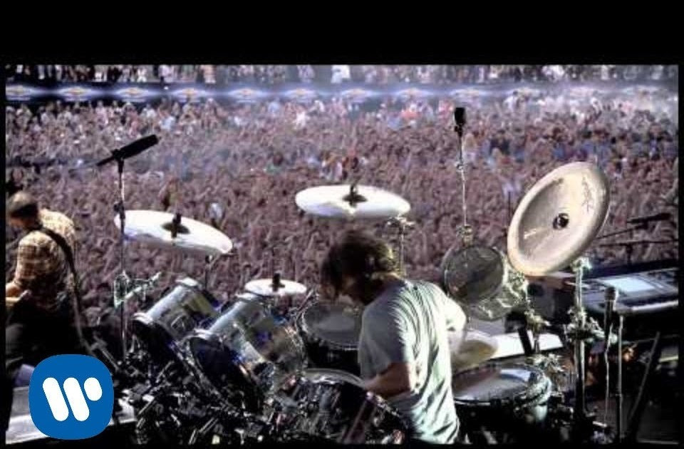 What I've Done [Live in Red Square 2011] - Linkin Park : Liked on YouTube http://dlvr.it/PXDDtX