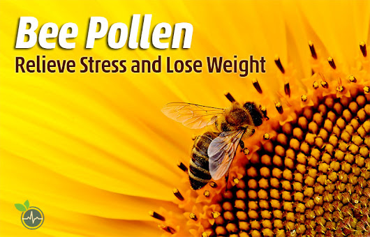 Bee Pollen Benefits and Side Effects