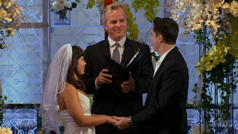 Officiant Guy Performs Hell's Kitchen Wedding Ceremony