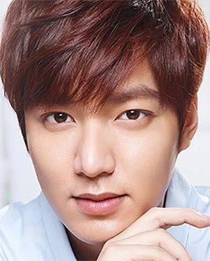 Kdrama Lee Min Ho