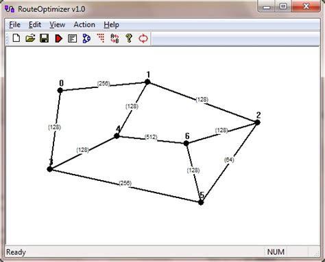 routing optimization genetic algorithm technical recipescom