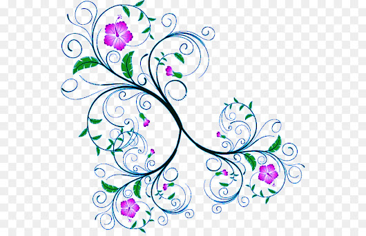 Floral Vector Designs Flower Floral design Clip art - vectores - Unlimited Download. Kisspng.com.