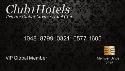 Club1Hotels- Private Global Luxury Hotel Club | C1H Beta Explorer Membership