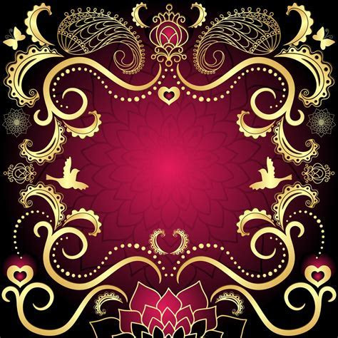 #wedding, #invitation #Indian #wedding background for your