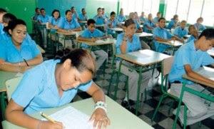 Pruebas Nacionales 2014: Convocan estudiantes desde el 16 al 27 de junio