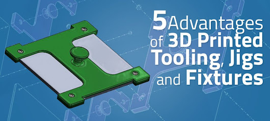 5 Reasons Why you should 3D Print your Tools - Broowaha