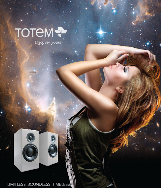 Totem Acoustic Becomes the Presenting Sponsor of the TAVES Consumer Electronics Show; Expected to Show Lots of New Products