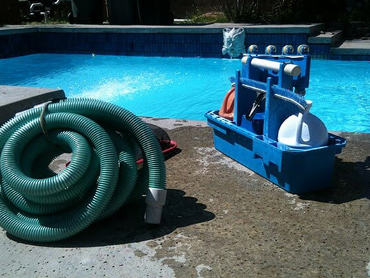 Pool Cleaning Service from GPS Pools | Land O Lakes and Lutz, FL