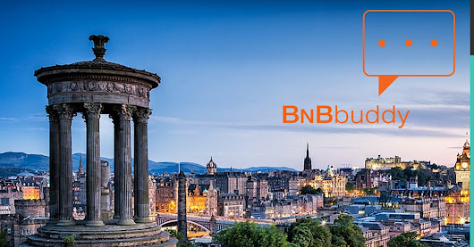 Airbnb Management Spotlight: BNBbuddy in Edinburgh & Cannes