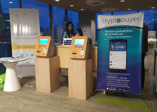Costa Rica Will Soon Have its First Bitcoin ATM - Costa Rica Star News