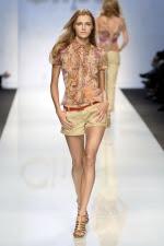 Valentina Zelyaeva Fashion