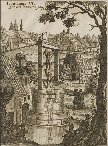 Well height - Gaspar Schott