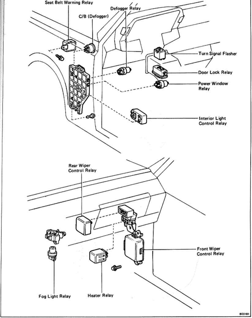 17 Luxury Seat Heater Wiring Diagram