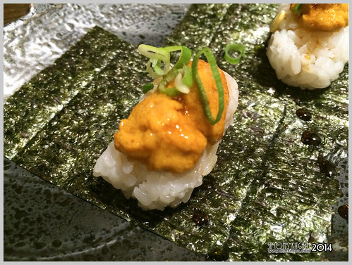 箱町握壽司10