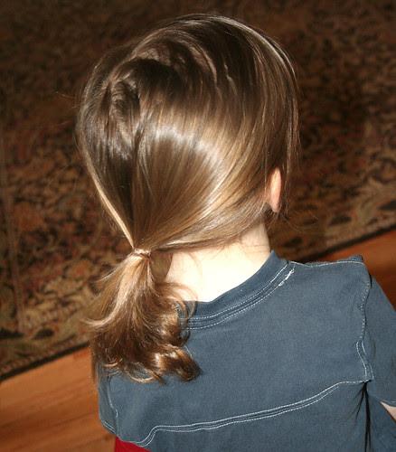 HairDuring