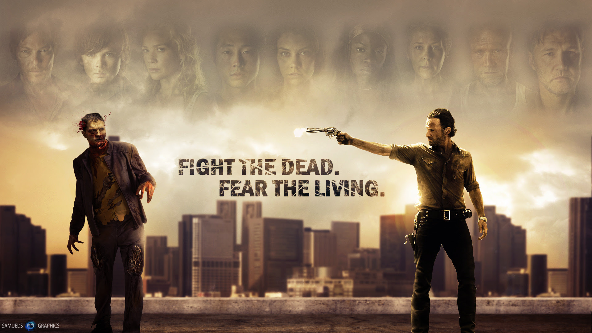 Walking Dead Background Wallpaper 68 Images