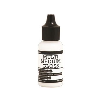 Ranger MINI MULTI MEDIUM GLOSS Gel INK41542