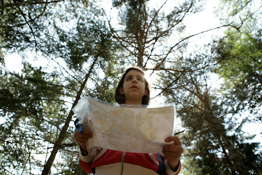 10 Reasons Why Orienteering is the Best Sport Ever