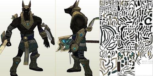 [league of legends] nasus