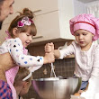 4 Fun Benefits of Teaching Your Child to Cook