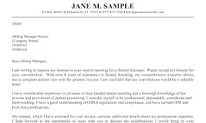 Registered Medical Coverletters and Resume Templates