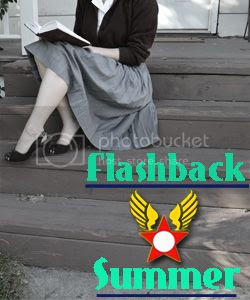 Flashback Summer Vintage Blog