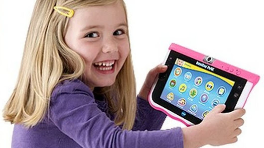Parents urged to boycott VTech toys after hack - BBC News