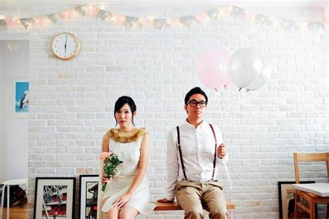 5 ways to have a hipster wedding on a budget