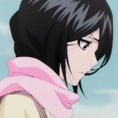 Kuchiki Rukia Bleach Anime Photo 37830007 Fanpop