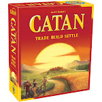 Mayfair Games Settlers of Catan - Fifth Edition