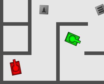 2 Kişilik Tank Savaşı Oyunu Oyna 2 Kişilik Oyunlar