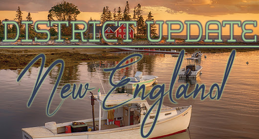 ACTS2DAY: New England District Update - Evangelism USA