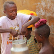 Check out 'Ease the Strain of Water Fetching' by Develop Africa