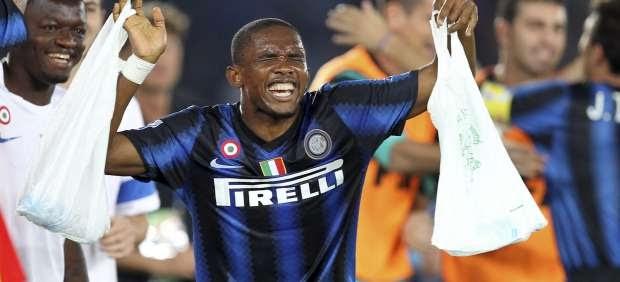 El Inter gana el Mundial de clubes y logra su quinto título del año
