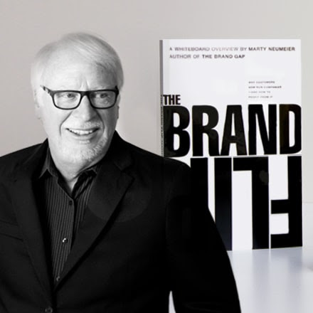 The Brand Flip by Marty Neumeier - Liquid Agency