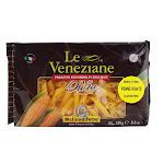Le Veneziane Corn Pasta, Penne Rigate, Gluten Free - 8.8 oz