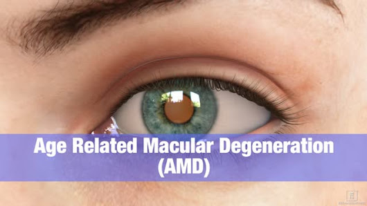 Macular Degeneration: Overview