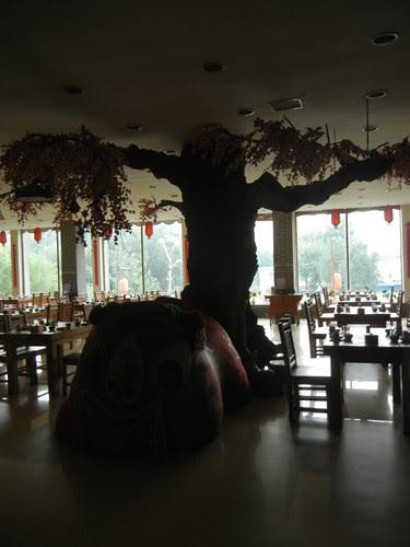 DSCN0189 _ Restaurant, Shenyang, September 2013
