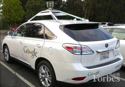 谷歌无人驾驶体验:遇险情像真人一样做出反应(图)