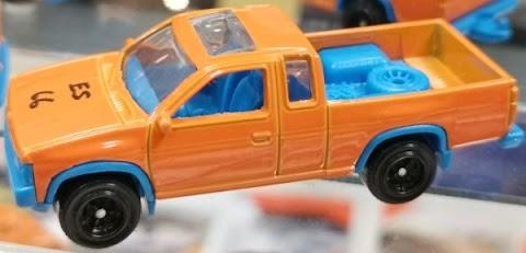 2020 Matchbox Cars