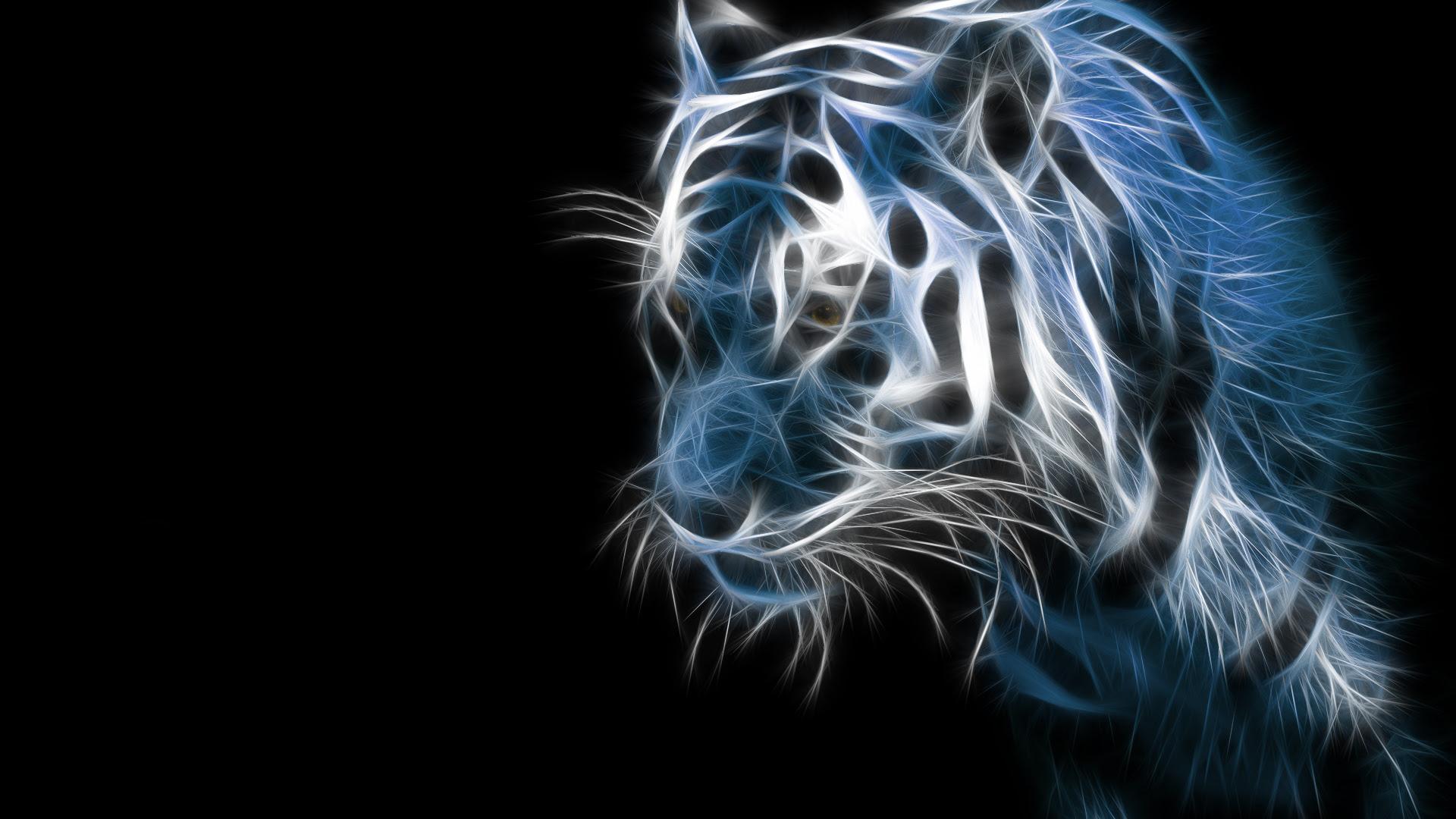 3d Tiger Wallpaper Wallpaper Wallpaperlepi