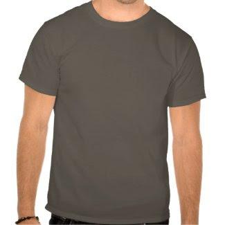 Starfish T-shirt shirt