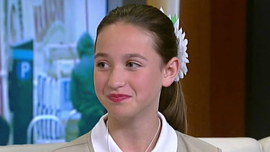 6th grader breaks Girl Scout cookie record