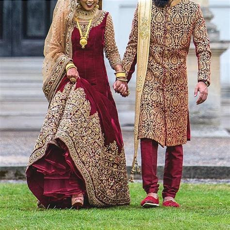 Best 20  Punjabi Wedding Suit ideas on Pinterest   Indian