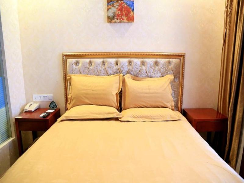 Reviews Greentree Inn Shandong Qingdao Jiaozhou Sanlihe Park Express Hotel