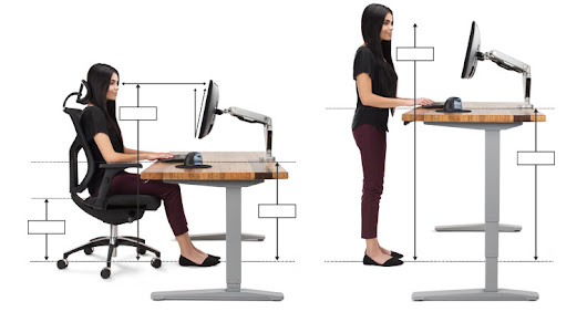 Why An Ergonomic Chair Is a Wise Office Investment