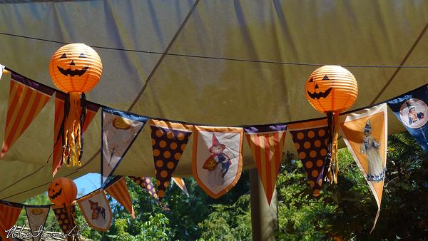 Disneyland Resort, Disneyland, Big Thunder Ranch, Halloween Time